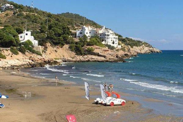 Apartment Oscar - фото 17