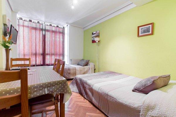 4 Caminos Apartment - фото 29