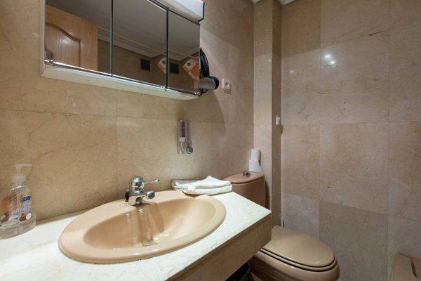 4 Caminos Apartment - фото 10
