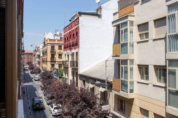 4 Caminos Apartment - фото 13
