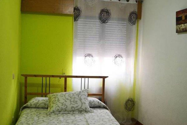 4 Caminos Apartment - фото 14