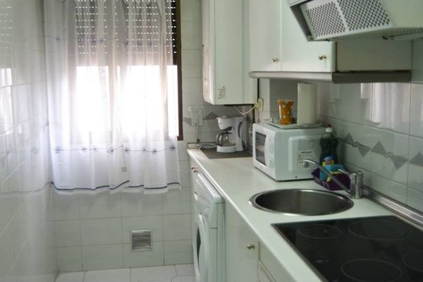 4 Caminos Apartment - фото 15