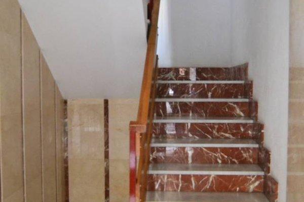 4 Caminos Apartment - фото 16
