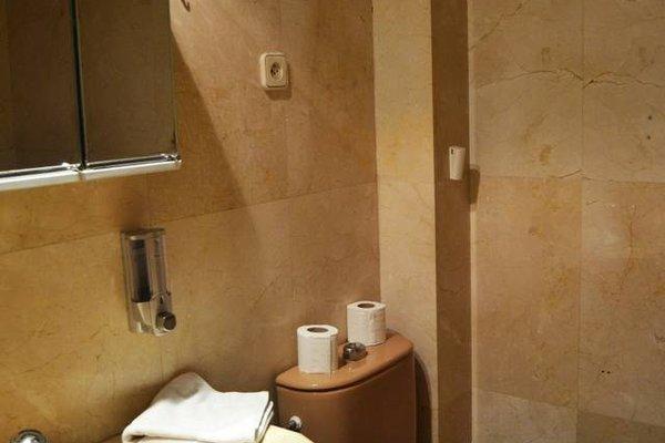 4 Caminos Apartment - фото 18