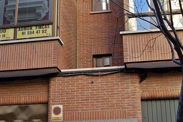 4 Caminos Apartment - фото 19