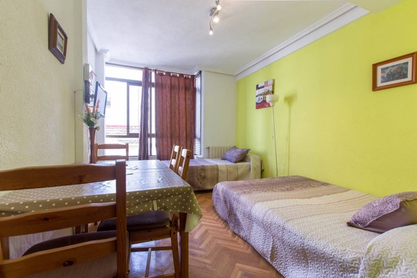 4 Caminos Apartment - фото 5
