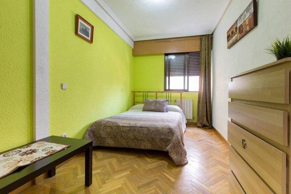 4 Caminos Apartment - фото 7