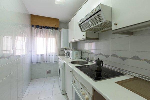 4 Caminos Apartment - фото 8