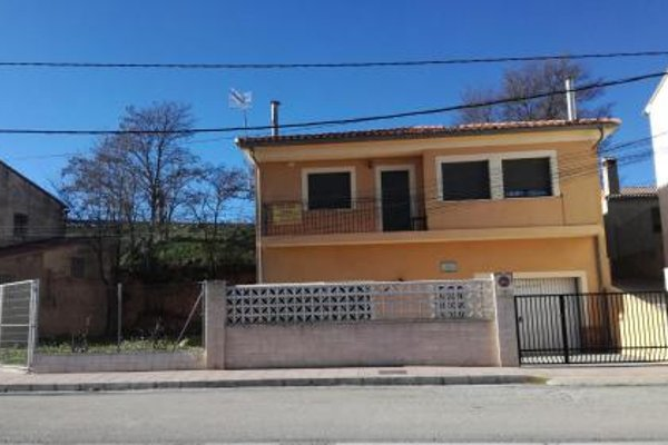 Casa Rural Carlos - фото 50