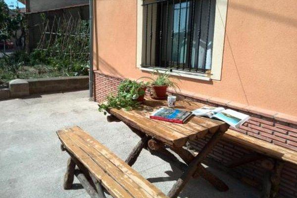 Casa Rural Carlos - фото 10
