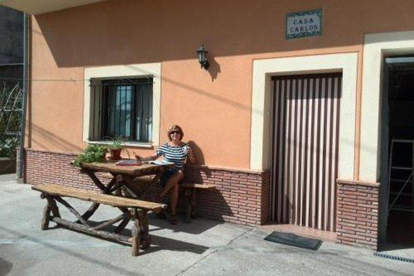 Casa Rural Carlos - фото 11