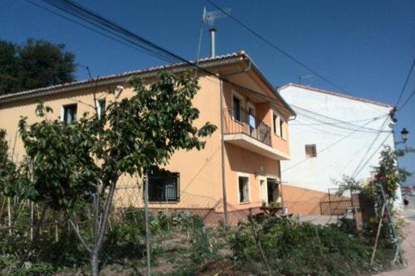 Casa Rural Carlos - фото 15