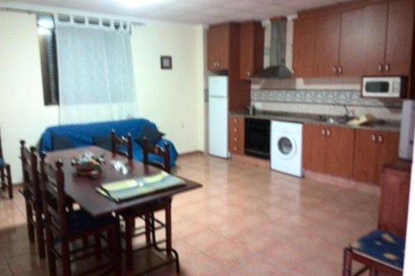 Casa Rural Carlos - фото 19