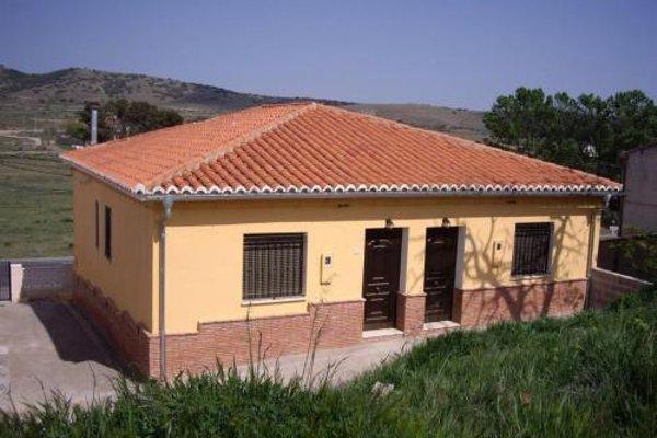 Casa Rural Carlos - фото 20