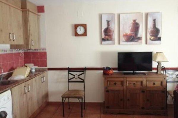 Casa Rural Carlos - фото 4