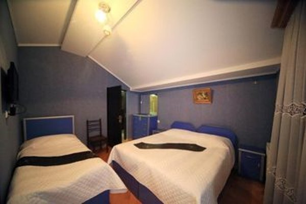 Edelweiss Guest House - фото 12