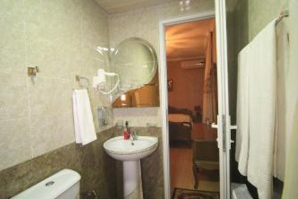 Edelweiss Guest House - фото 10