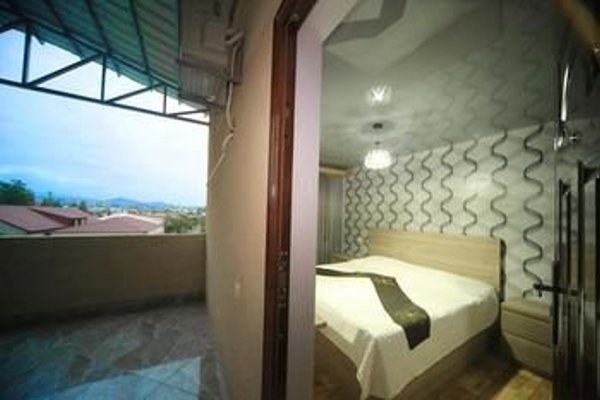 Edelweiss Guest House - фото 3