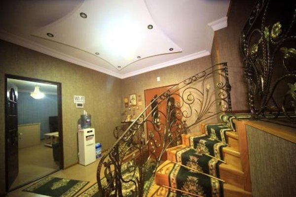 Edelweiss Guest House - фото 7