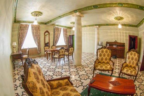 Hotel Palac - фото 11