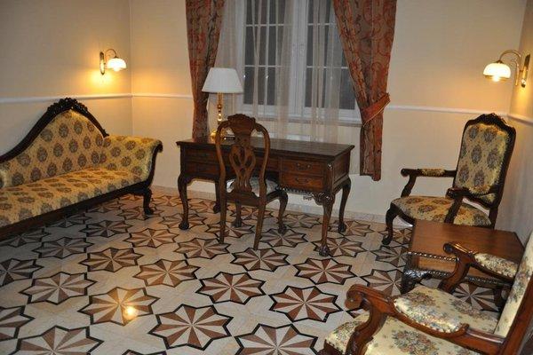 Hotel Palac - фото 12
