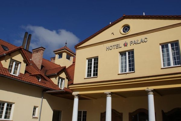 Hotel Palac - фото 23