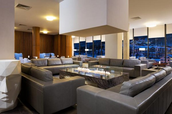 Отель «Mont Yard» - фото 10