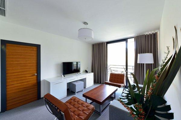 Отель «Mont Yard» - фото 3