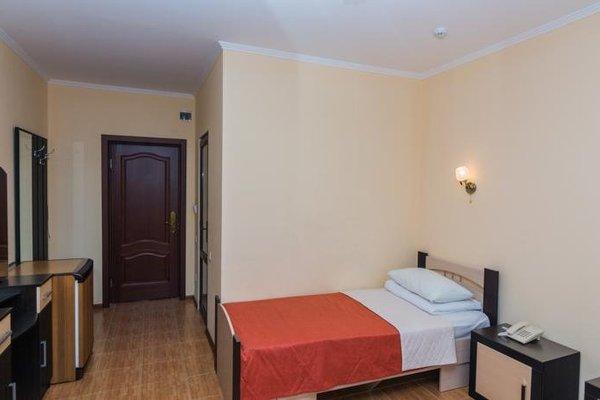 Гостиница Осипов - фото 3