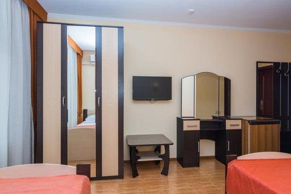 Гостиница Осипов - фото 5