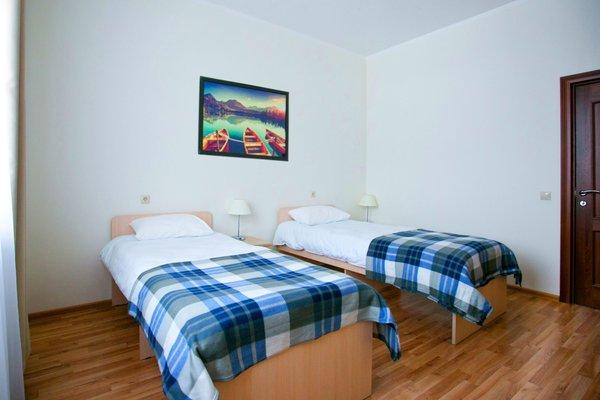 Отель Приют Панды - фото 3
