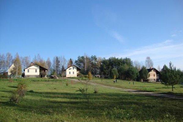 Коттеджи в Куменово - фото 14