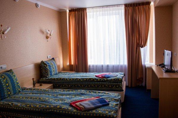 Гостиница Брянск - 86