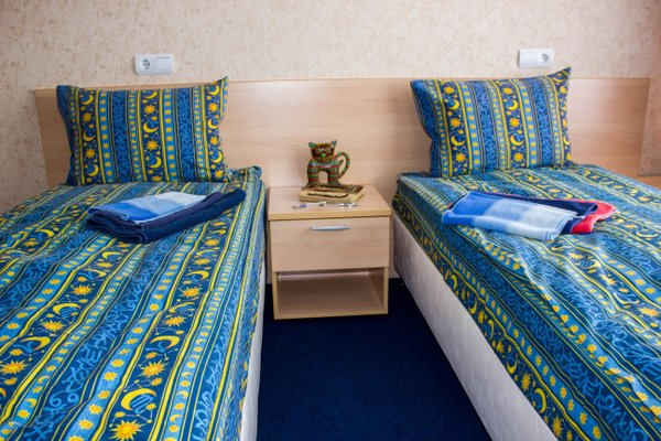 Гостиница Брянск - 43