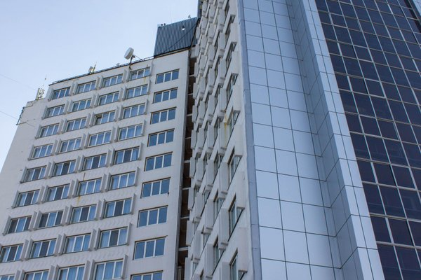Гостиница Брянск - 44