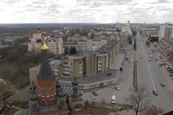Гостиница Брянск - 45