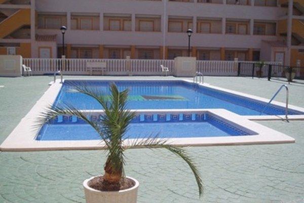 Mar de Cristal Resort - 82