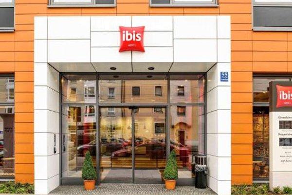 Ibis Munchen City Arnulfpark - 19