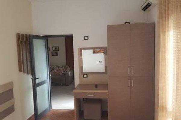 Hotel Arberia - фото 11