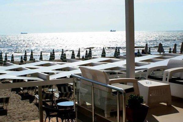Hotel Arberia - фото 16