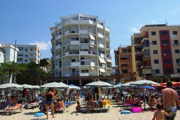 Hotel Arberia - фото 18