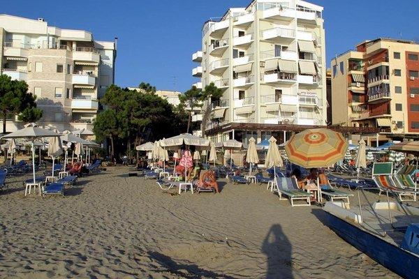 Hotel Arberia - фото 23