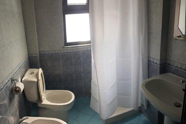 Hotel Arberia - фото 8