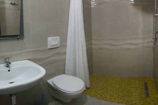 Hotel Arberia - фото 9