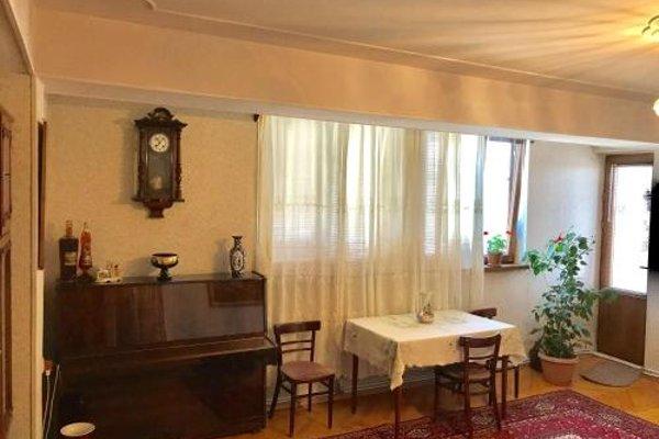 Апартаменты Room in apartments - фото 10