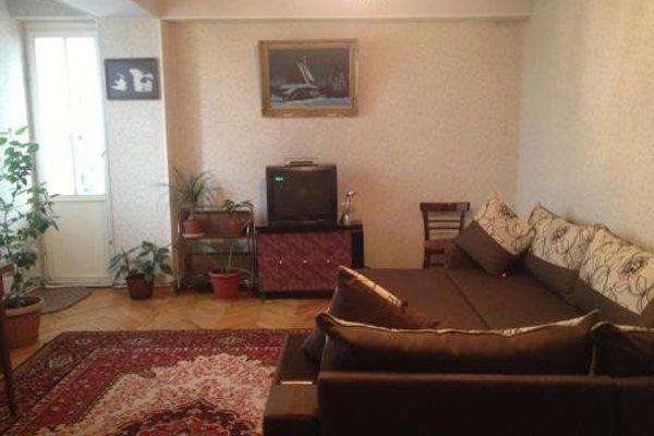 Апартаменты Room in apartments - фото 12