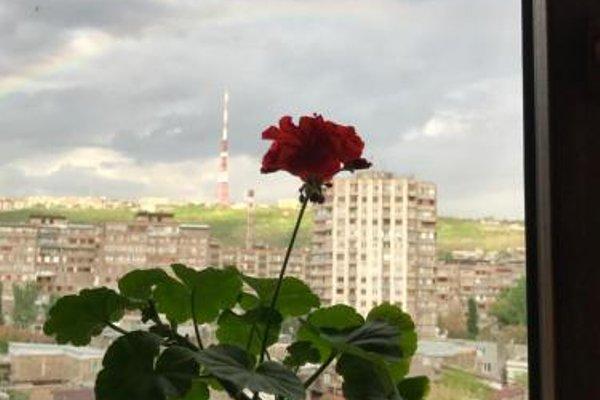 Апартаменты Room in apartments - фото 16