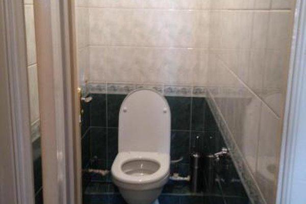 Апартаменты Room in apartments - фото 19