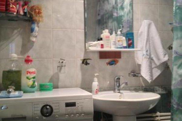Апартаменты Room in apartments - фото 20