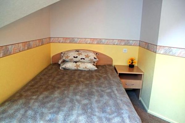 Rivaal Guesthouse-Cafe - фото 18